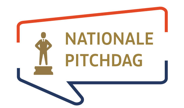 Nationale Pitchdag